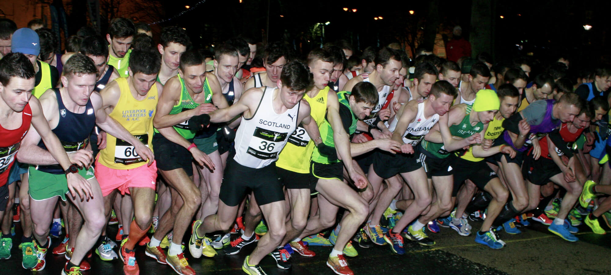 Armagh 5k Annual International Road Race